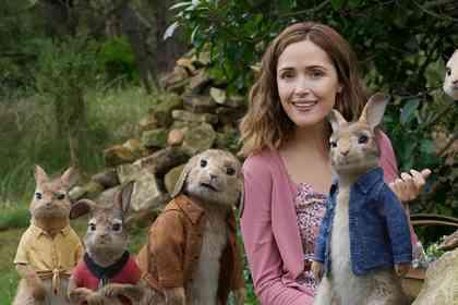 Peter Rabbit - Picture 2