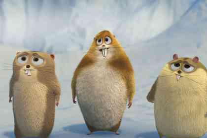 Norm of the North - Picture 1
