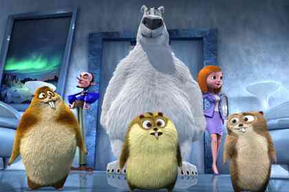 Norm of the North - Picture 2
