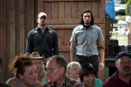 Logan Lucky - Picture 1