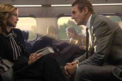 The Commuter - Picture 2