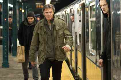 The Commuter - Picture 4