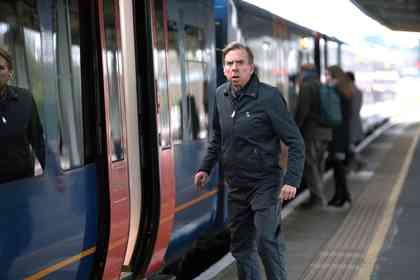 The Commuter - Picture 6