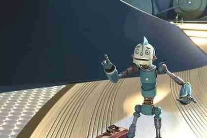 Robots - Picture 1