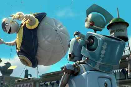 Robots - Picture 8