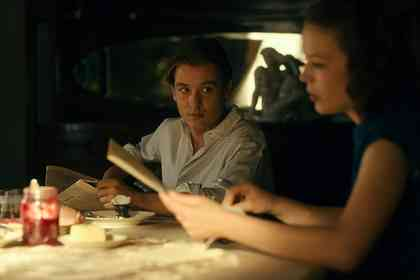 Never Look Away - Picture 3