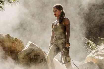 Tomb Raider - Picture 1