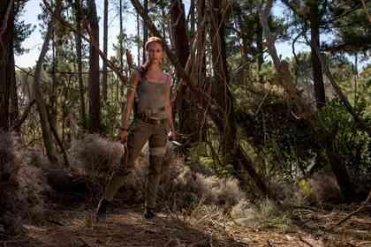 Tomb Raider - Picture 2