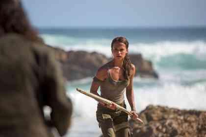 Tomb Raider - Picture 3