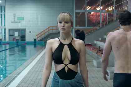 Red Sparrow - Picture 1