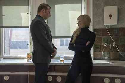 Red Sparrow - Picture 3
