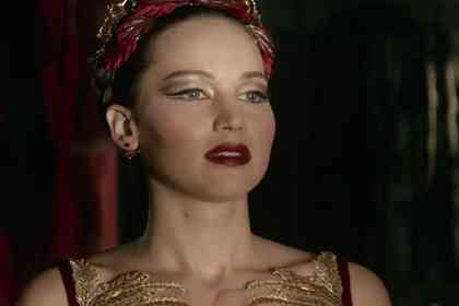 Red Sparrow - Picture 6