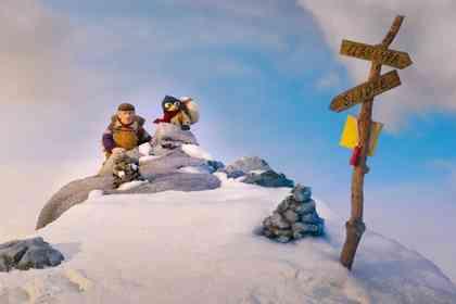 Louis & Luca : The Big Cheese Race (Solan og Ludvig: Herfra til Flåklypa) - Picture 2
