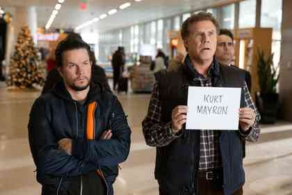 Daddy's Home 2 - Picture 1