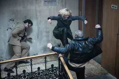 Atomic Blonde - Picture 11