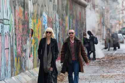 Atomic Blonde - Picture 5