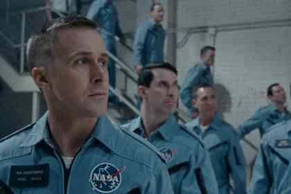 First Man - Picture 1