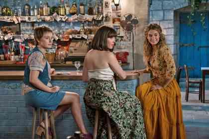 Mamma Mia: Here We Go Again - Picture 4