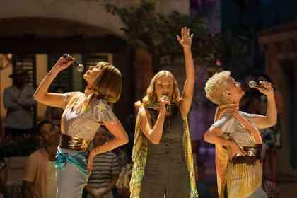 Mamma Mia: Here We Go Again - Picture 5