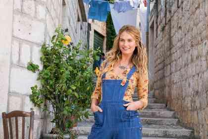 Mamma Mia: Here We Go Again - Picture 7