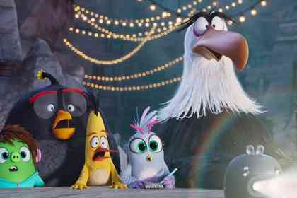 Angry Birds 2 - Picture 4