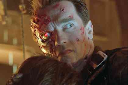Terminator 2: Judgment Day (3D) - Picture 1