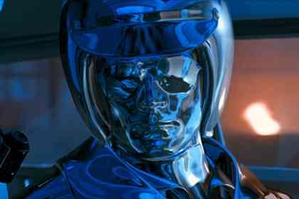 Terminator 2: Judgment Day (3D) - Picture 2