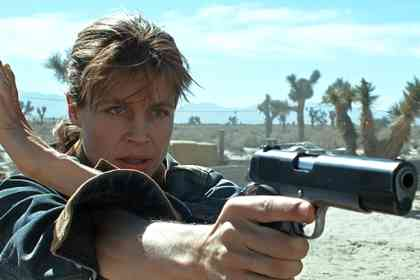 Terminator 2: Judgment Day (3D) - Picture 3