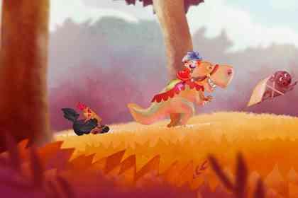 Draken en Deuntjes - Picture 8