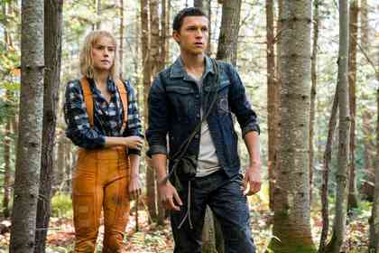 Chaos Walking - Picture 1