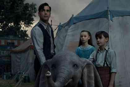 Dumbo - Picture 1