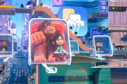 Ralph Breaks the Internet: Wreck-It Ralph 2 - Picture 4