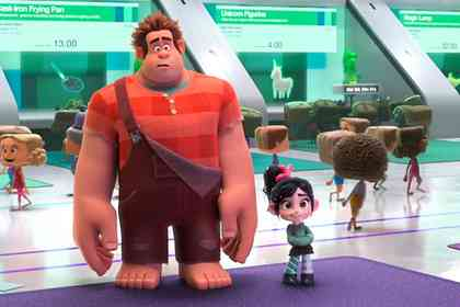 Ralph Breaks the Internet: Wreck-It Ralph 2 - Picture 5