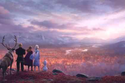 Frozen II - Picture 1