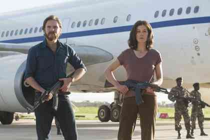 7 Days in Entebbe - Picture 1