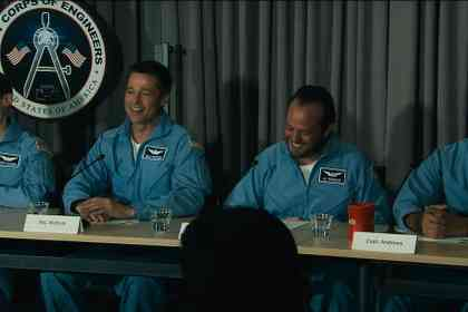 Ad Astra - Picture 1