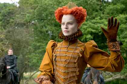Mary Queen of Scots - Picture 3