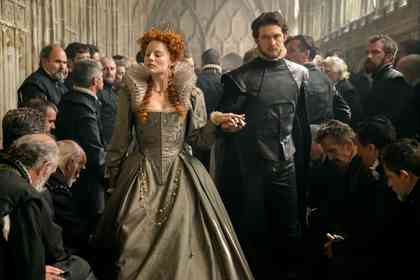 Mary Queen of Scots - Picture 4
