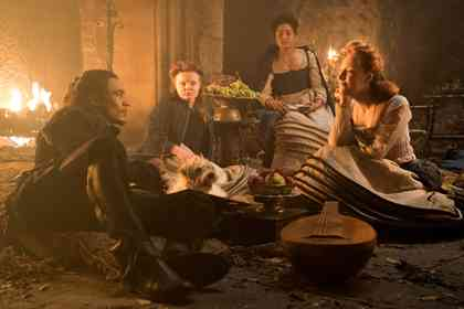 Mary Queen of Scots - Picture 5