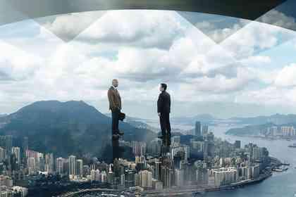 Skyscraper - Picture 1