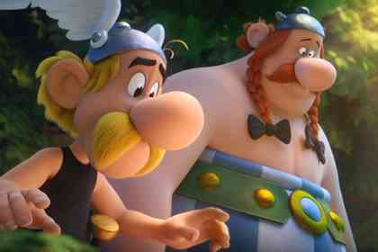 Asterix and the Secret of the Magic Potion - Picture 1