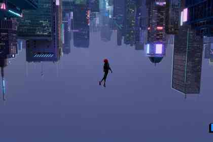 Spider-Man : New Generation - Picture 1