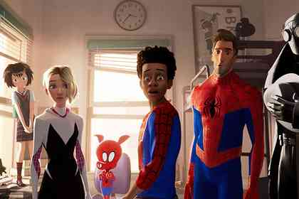 Spider-Man : New Generation - Picture 2