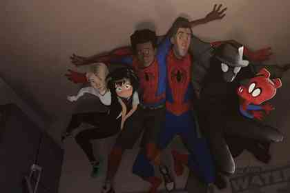 Spider-Man : New Generation - Picture 4