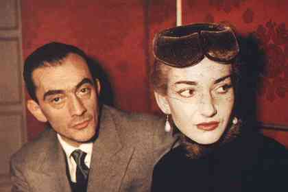 Maria by Callas - Picture 2
