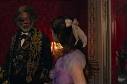 The Nutcracker and the Four Realms - Picture 5