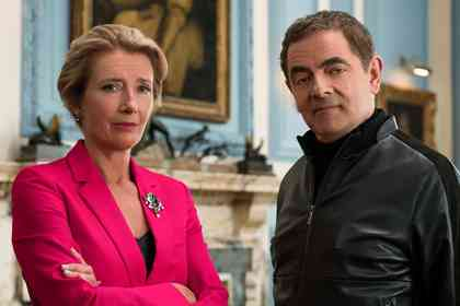Johnny English Strikes Again - Picture 2