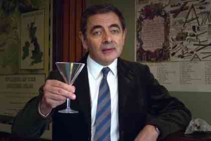 Johnny English Strikes Again - Picture 4