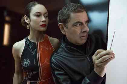 Johnny English Strikes Again - Picture 5