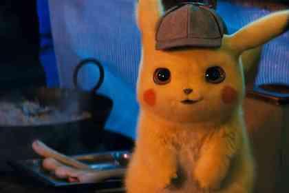 Detective Pikachu - Picture 1